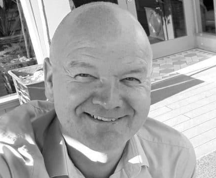 Meet our MD: Peter Cassidy